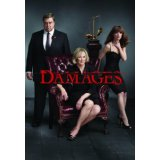 Damages season 4 on DVD
