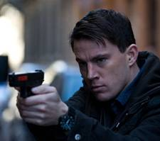 'Haywire' movie review, Channing Tatum