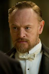 Jared Harris in Sherlock Holmes A Game of Shadows