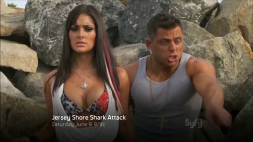 'Jersey Shore Shark Attack' - 02 - review
