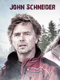 John Schneider in 'Snow Beast'