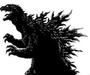Kaiju (Godzilla Look) by Erk kun fr Deviant Art