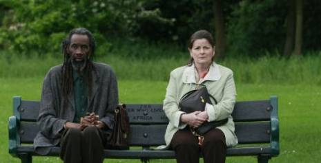 LONDON RIVER - Brenda Blethyn and Sotigui Kouyaté