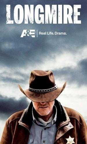 'Longmire' one sheet - tv review