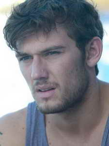 'Magic Mike' movie still of Alex Pettyfer