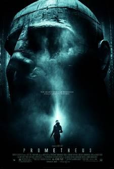 'Prometheus' Movie Review