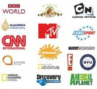 TV advertiser fees for cable networks