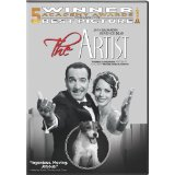 'The Artist' on DVD