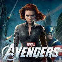 The Avengers - 3rd highest Box Office Gross