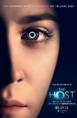 'The Host' promo poster