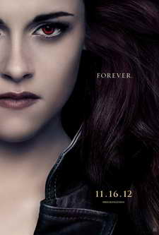 The Twilight Saga Breaking Dawn - Part 2 news