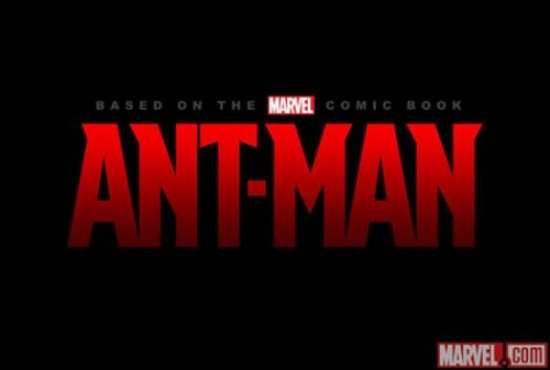 'Ant-Man' from marvel