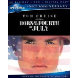 Born on the Fourth of July on Blu-ray