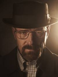 Bryan Cranston in - Breaking Bad