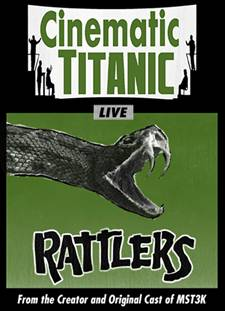CinematicTitanic Rattlers riff