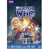 'Doctor Who: Death to the Daleks' on DVD