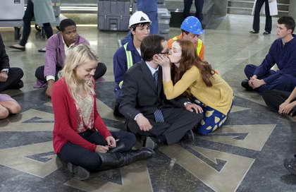 Eureka - Season 5 - Season finale episode image