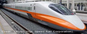High Speed Rail project