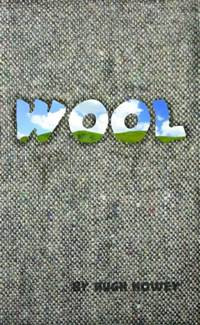Interview with 'Wool' author, Hugh Howey
