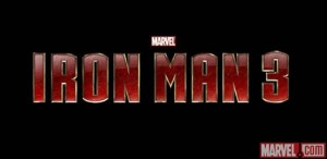 'Iron Man 3' from Marvel