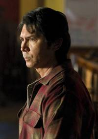 Lou Diamond Phillips in 'Longmire'