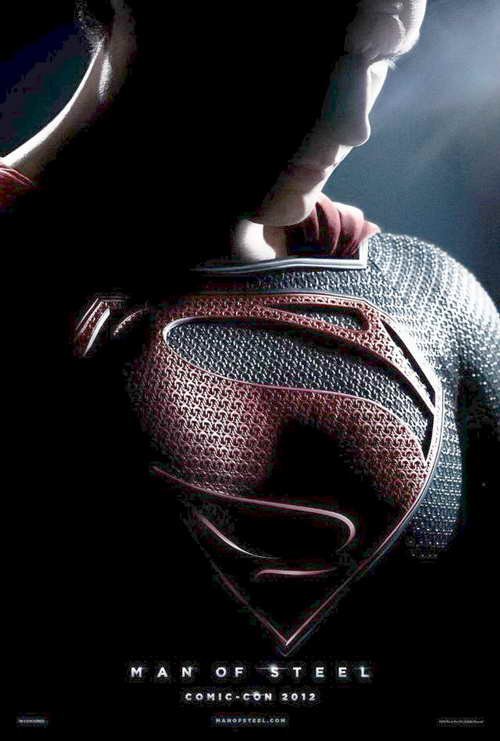 Man of Steel - movie news