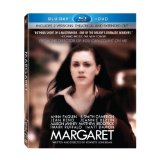 Margaret on Blu-ray