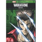 Marvel Wolverine Animated Series on DVD