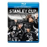NHL Stanley Cup Champions 2012 - on Blu-ray and DVD