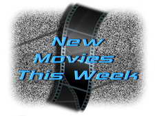 New Movies This Week