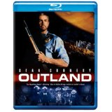 Outland on Blu-ray