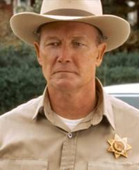 Robert Patrick in 'Alien Trespass'