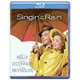 Singin in the Rain - 60th Anniversary on Blu-ray