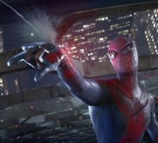 'The Amazing Spider-Man' in 3D