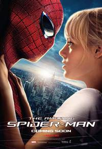 'The Amazing Spider-Man' movie review