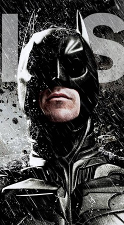 'The Dark Knight Rises' character rundown