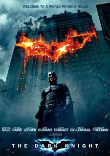 'The Dark Knight' blu-ray review