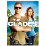 'The Glades' on DVD