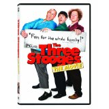 The Three Stooges - on DVD