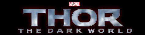 Thor The Dark World - movie news logo