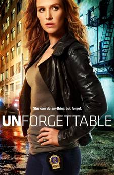 Unforgettable promo art