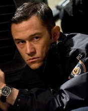 movie review - Joseph Gordon-Levitt in The Dark Knight Rises