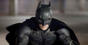 movie review - The Dark Knight Rises