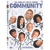 Community S3 on DVD