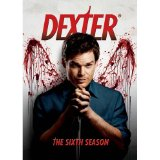 Dexter S6 on DVD and Blu-ray