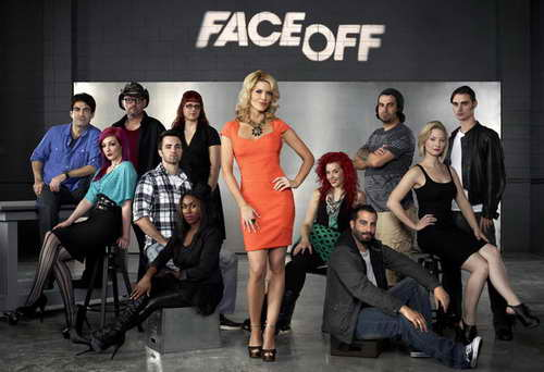 Face Off - Season 3