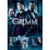 Grimm season one on DVD