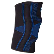 Pro-Tec Gel Force Knee Sleeve - side