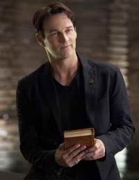 Stephen Moyer in True Blood ep Gone Gone Gone