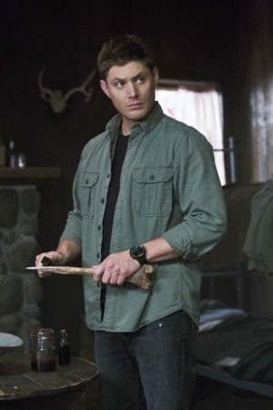 Supernatural - Jensen Ackles